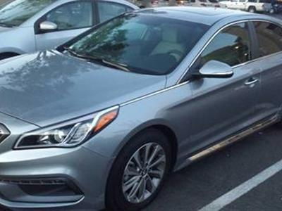 2016 Hyundai Sonata lease in Scottsdale,AZ - Swapalease.com