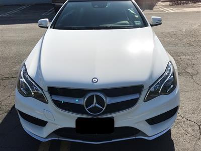 2016 Mercedes-Benz E-Class lease in Manhattan Beach,CA - Swapalease.com