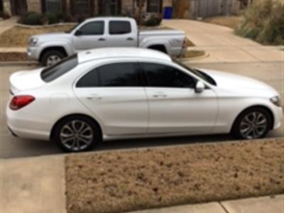 2016 Mercedes-Benz C-Class lease in Dallas,TX - Swapalease.com