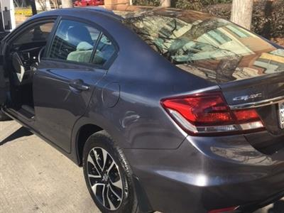 2015 Honda Civic lease in Dallas,TX - Swapalease.com