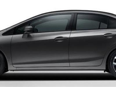 2015 Honda Civic lease in Dallas,TX - Swapalease.com