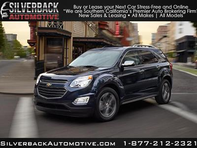 2017 Chevrolet Equinox lease in Valencia,CA - Swapalease.com