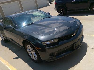 2015 Chevrolet Camaro lease in Champaign,IL - Swapalease.com