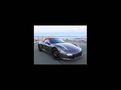 2015 Porsche Boxster lease in San Francisco,CA - Swapalease.com