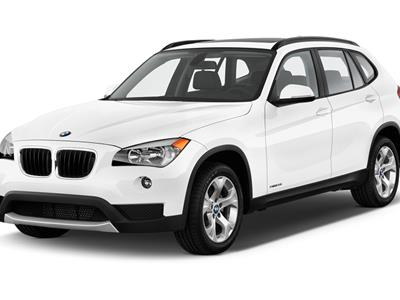 2014 BMW X1 lease in Greenwich,CT - Swapalease.com