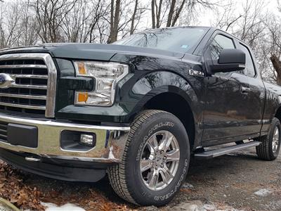 2015 Ford F-150 lease in Howell,MI - Swapalease.com