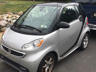 2015 smart fortwo lease in Ridley Park,PA - Swapalease.com