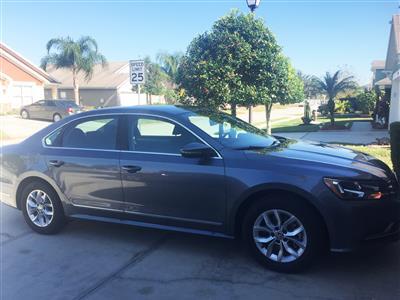 2016 Volkswagen Passat lease in Lakeland,FL - Swapalease.com