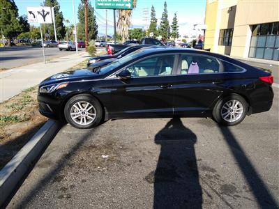 2016 Hyundai Sonata lease in Highland Park,IL - Swapalease.com