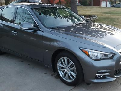 2015 Infiniti Q50 lease in Rocky Hill ,CT - Swapalease.com