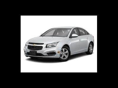 2015 Chevrolet Cruze lease in Del Mar,CA - Swapalease.com