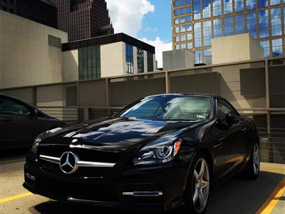 2014 Mercedes-Benz SLK-Class lease in Houston,TX - Swapalease.com