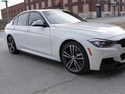 2015 BMW 3 Series lease in Kansas City,MO - Swapalease.com