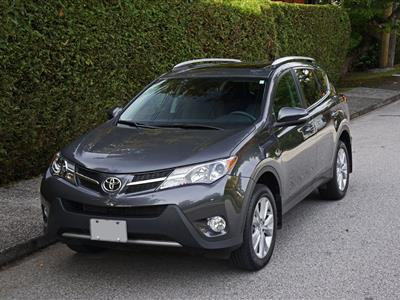 2015 Toyota RAV4 lease in Chicago,IL - Swapalease.com