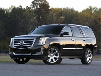 2016 Cadillac Escalade lease in Litchfield Park,AZ - Swapalease.com