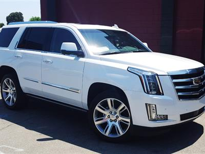2016 cadillac escalade lease in ponte vedra beach fl. Cars Review. Best American Auto & Cars Review
