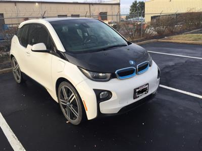 2015 BMW i3 lease in columbus,OH - Swapalease.com