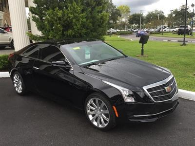 2016 Cadillac ATS Coupe lease in Clearwater,FL - Swapalease.com