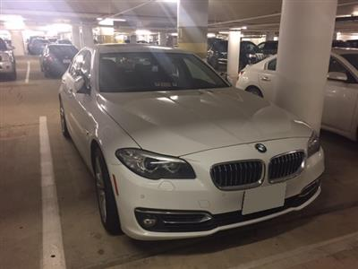 2015 BMW 5 Series lease in South Riding,VA - Swapalease.com