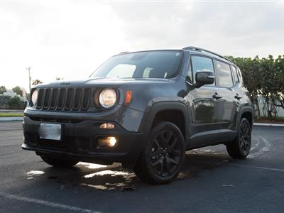 2016 Jeep Renegade lease in Mashpee,MA - Swapalease.com