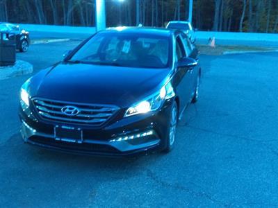 2016 Hyundai Sonata lease in Bronx,NY - Swapalease.com