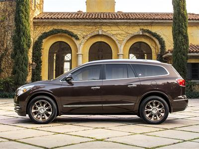 2016 Buick Enclave Lease In Yonkers Ny Swapalease