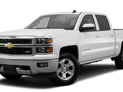 2015 Chevrolet Silverado 1500 lease in Lakewood,NJ - Swapalease.com