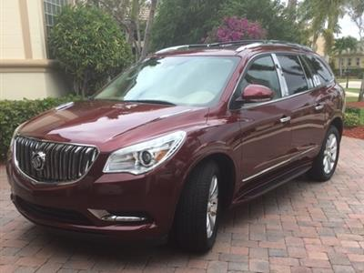 2016 Buick Enclave lease in West Palm Beach,FL - Swapalease.com