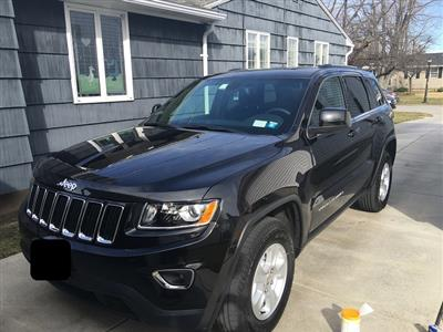 2015 Jeep Grand Cherokee lease in Long Beach,CA - Swapalease.com