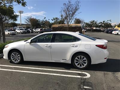 2015 Lexus ES 300h lease in LONG BEACH,CA - Swapalease.com