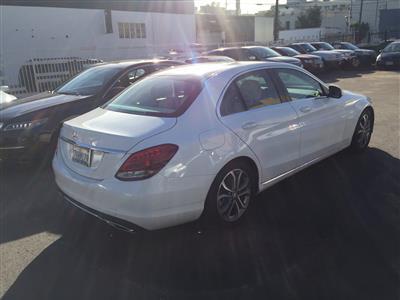 2015 Mercedes-Benz C-Class lease in Hermosa Beach,CA - Swapalease.com