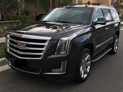 2016 cadillac escalade lease in irvine ca. Cars Review. Best American Auto & Cars Review