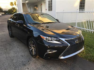 2016 Lexus ES 350 lease in Miami,FL - Swapalease.com