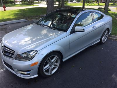 2015 Mercedes-Benz C-Class lease in Bay Harbor Island,FL - Swapalease.com