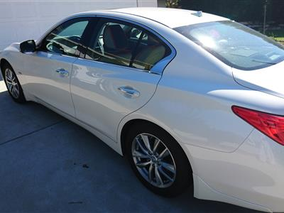 2016 Infiniti Q50 lease in Walnut,CA - Swapalease.com