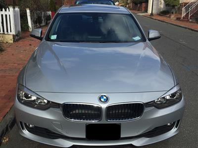 2015 BMW 3 Series lease in Washington,DC - Swapalease.com