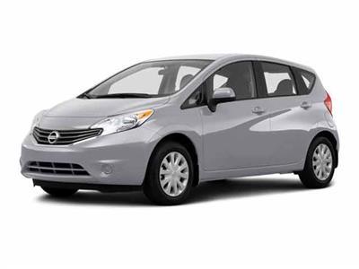 2016 Nissan Versa lease in Toms River ,NJ - Swapalease.com