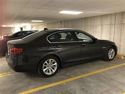 2014 BMW 5 Series lease in Albany ,NY - Swapalease.com