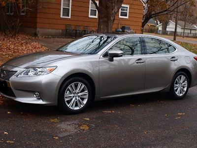 2015 Lexus ES 350 lease in Egg Harbor Township,NJ - Swapalease.com