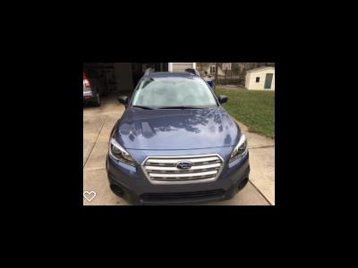 2017 Subaru Outback lease in Raleigh ,NC - Swapalease.com