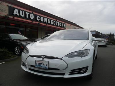 2015 Tesla Model S lease in Bellevue,WA - Swapalease.com