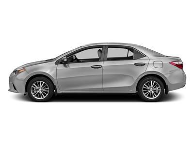 2016 Toyota Corolla lease in Belington,WV - Swapalease.com