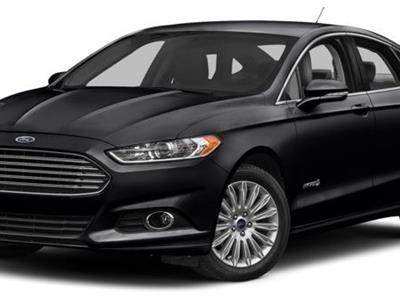 2016 Ford Fusion lease in Markham,IL - Swapalease.com