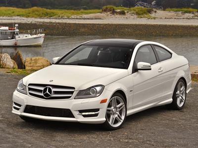 2013 Mercedes-Benz C-Class lease in north miami beach,FL - Swapalease.com