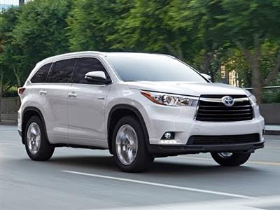 2015 Toyota Highlander lease in San Gabriel,CA - Swapalease.com