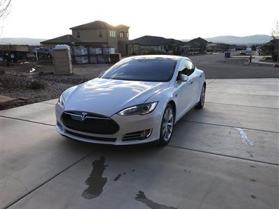 2016 Tesla Model S lease in washington ,UT - Swapalease.com