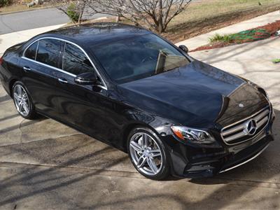 2017 Mercedes-Benz E-Class lease in Hoover,AL - Swapalease.com