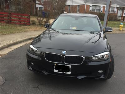 2015 BMW 3 Series lease in Arlington,VA - Swapalease.com