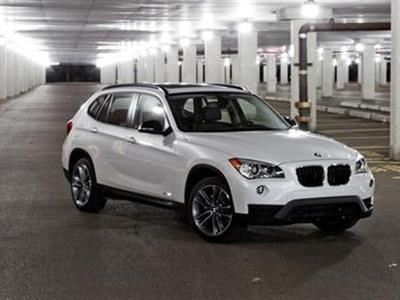 2015 BMW X1 lease in Weston,CT - Swapalease.com