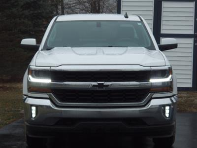 2016 Chevrolet Silverado 1500 lease in Otter Lake,MI - Swapalease.com